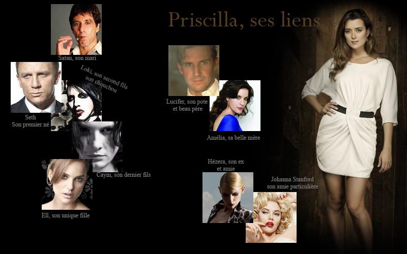 Priscilla, femme de Satan et Lieutenant de la colère.  Prisci11