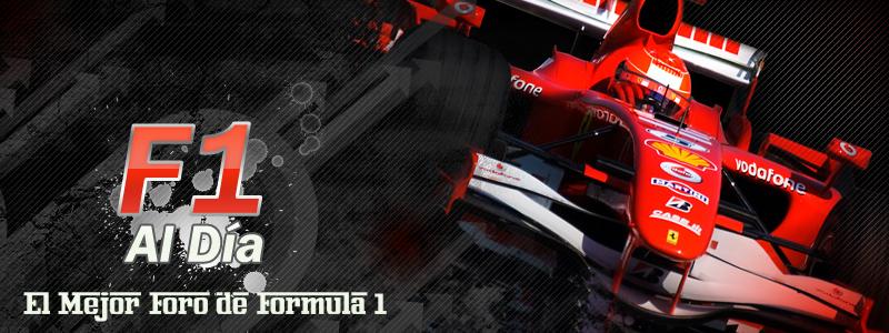 Logo para mi foro de Formula 1 F110