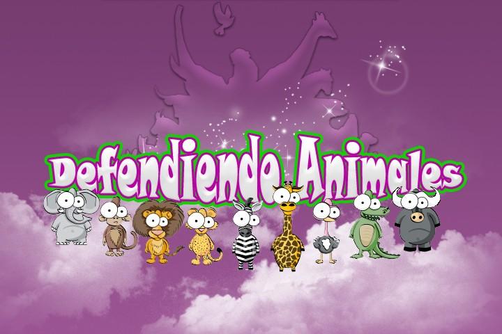 logo para defendiendo animales Logo12