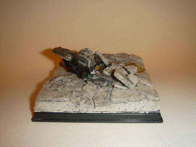 Mini diorama véhicules Anakin11