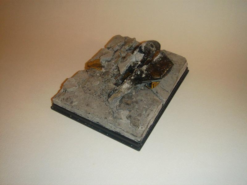 Mini diorama véhicules Anakin12