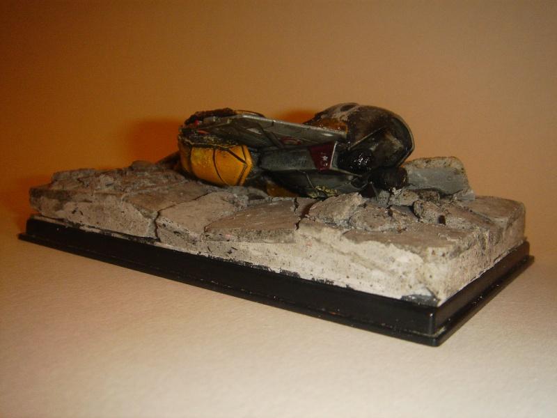 Mini diorama véhicules Anakin13