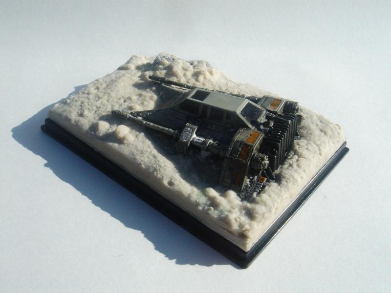 Mini diorama véhicules - Page 2 Snow0510