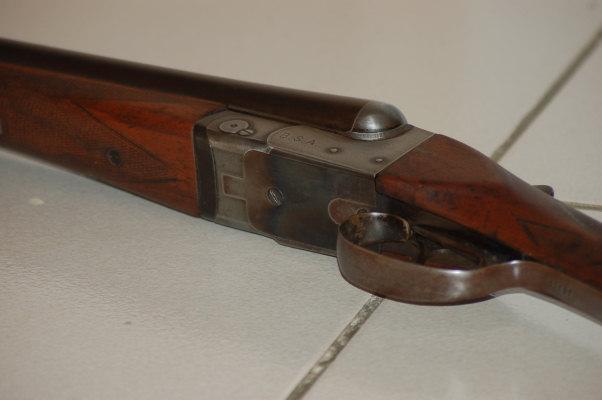 Identification fusil juxta calibre 16 Bsa10