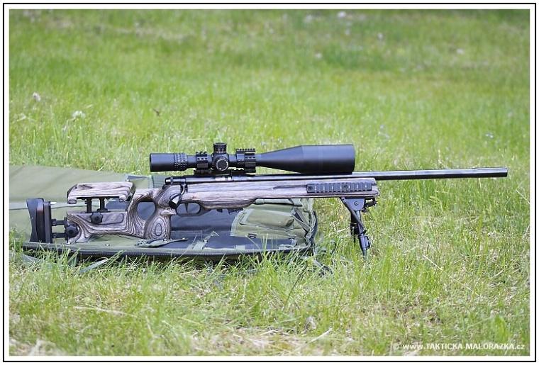 Une carabine pour du loisir de très bonne qualité, laquelle? - Page 3 Anca-410