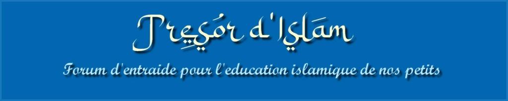 TrésOr d'Islam