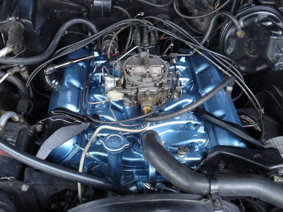 Presentation de la voiture du mois: Oldsmobile 442 1970 de Revving455 Fb_img11