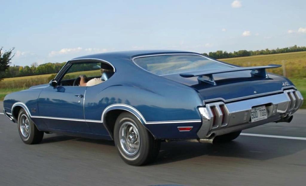 Presentation de la voiture du mois: Oldsmobile 442 1970 de Revving455 Fb_img12