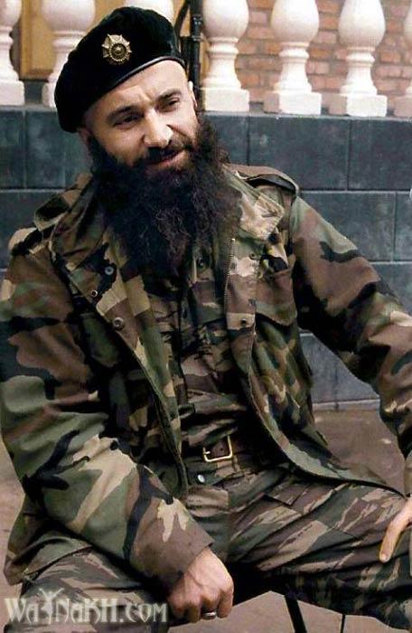 Chechnya 01610