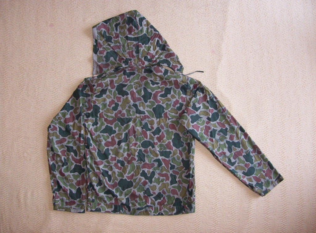 Woodland reversible 80's 100_0013