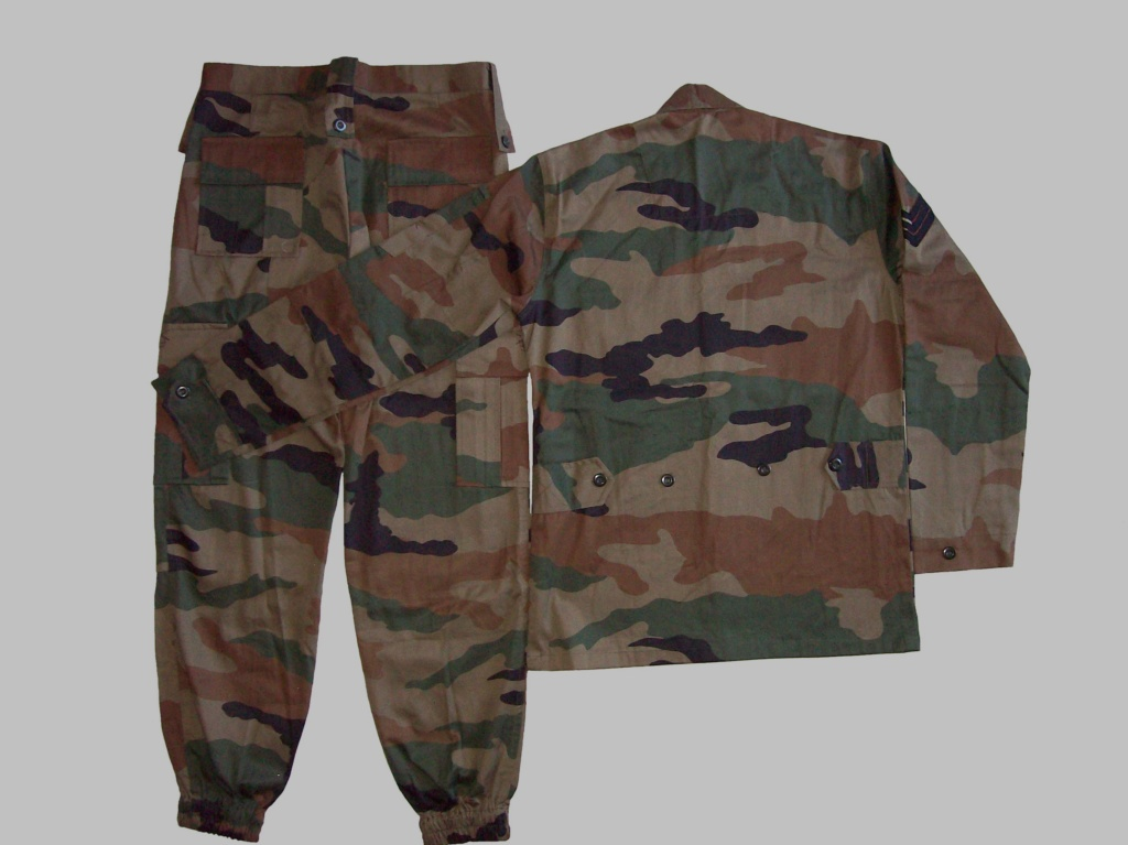 Indian Army PC DPM uniform 100_2317