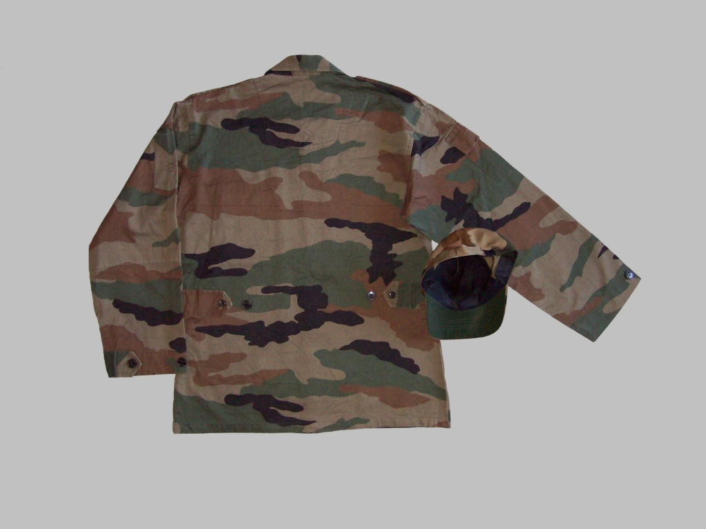 Indian Army PC DPM uniform 100_2320