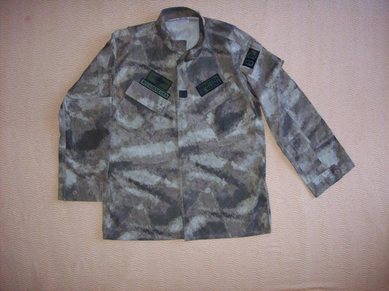Peru marines pattern 100_3711
