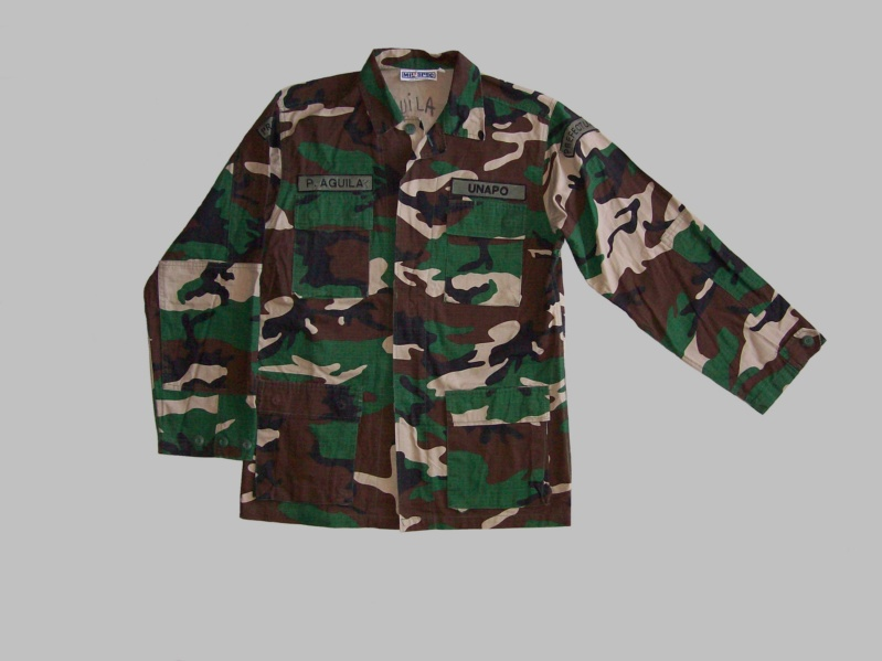Uruguayan camouflage 100_5515