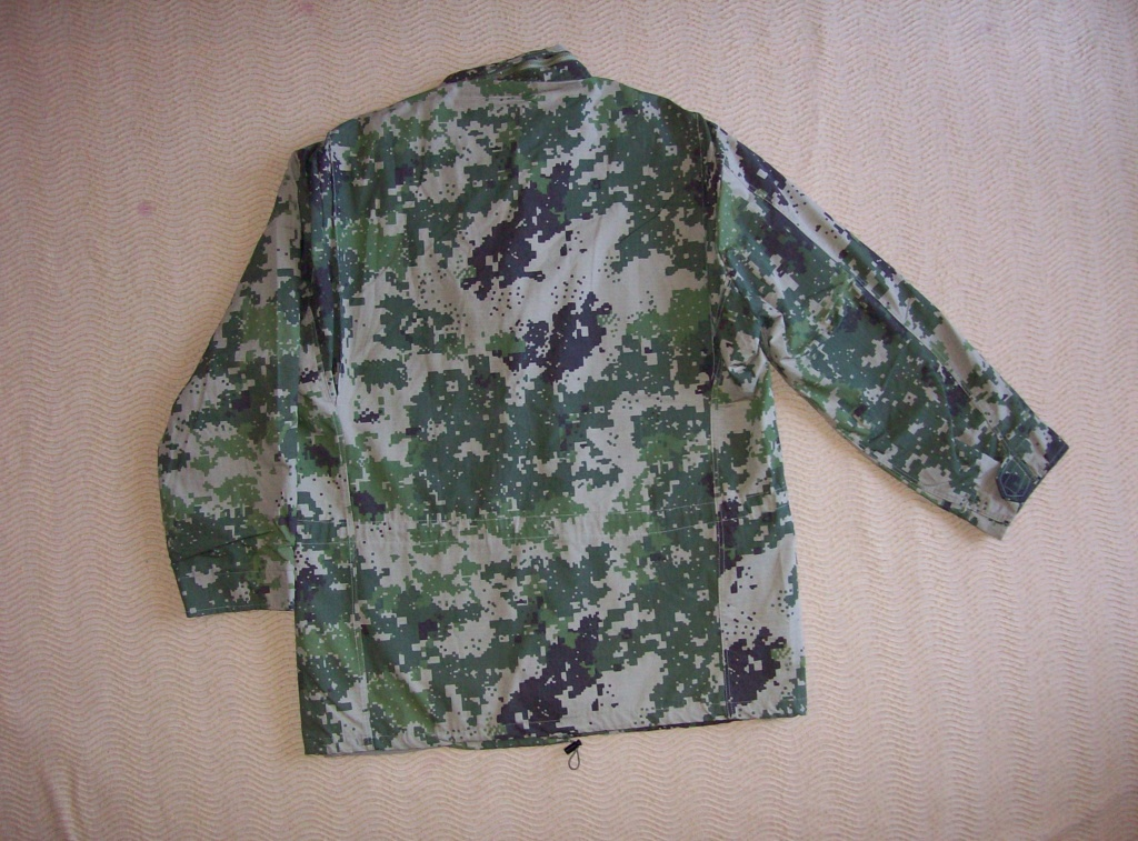 Paraguay Camo uniform  100_6311