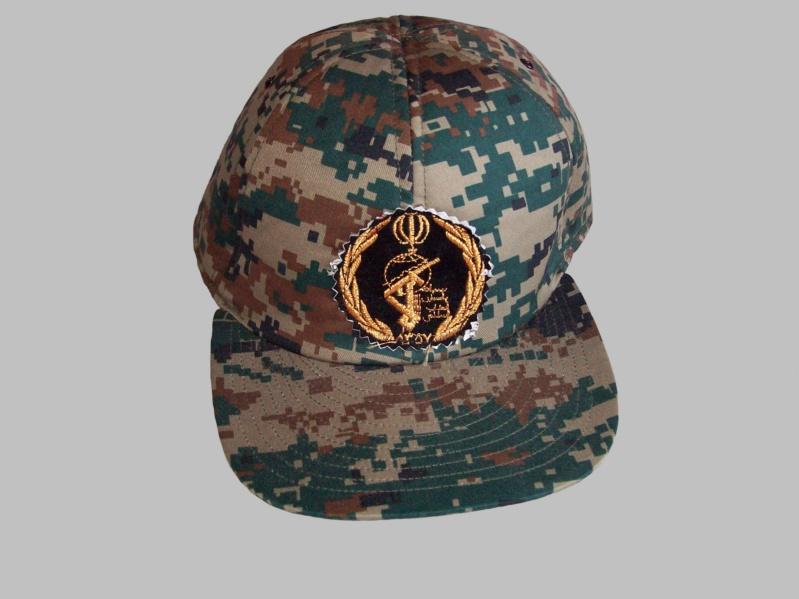Iranian Caps 100_6512