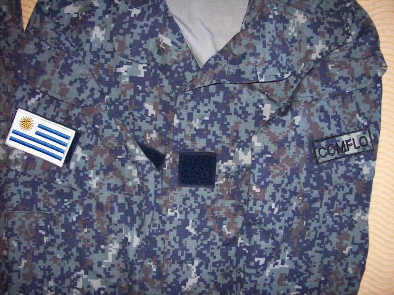 Uruguayan camouflage 100_6719