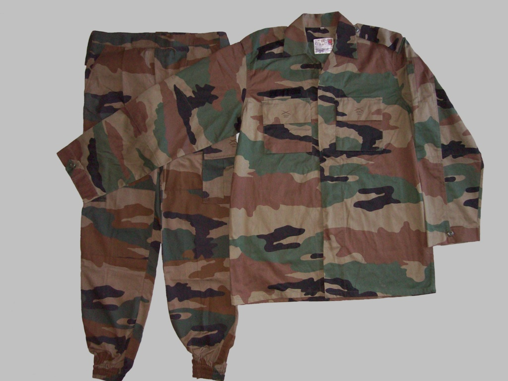 Indian Army PC DPM uniform 100_6818