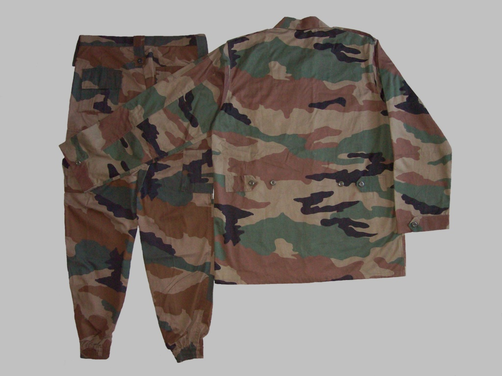 Indian Army PC DPM uniform 100_6819