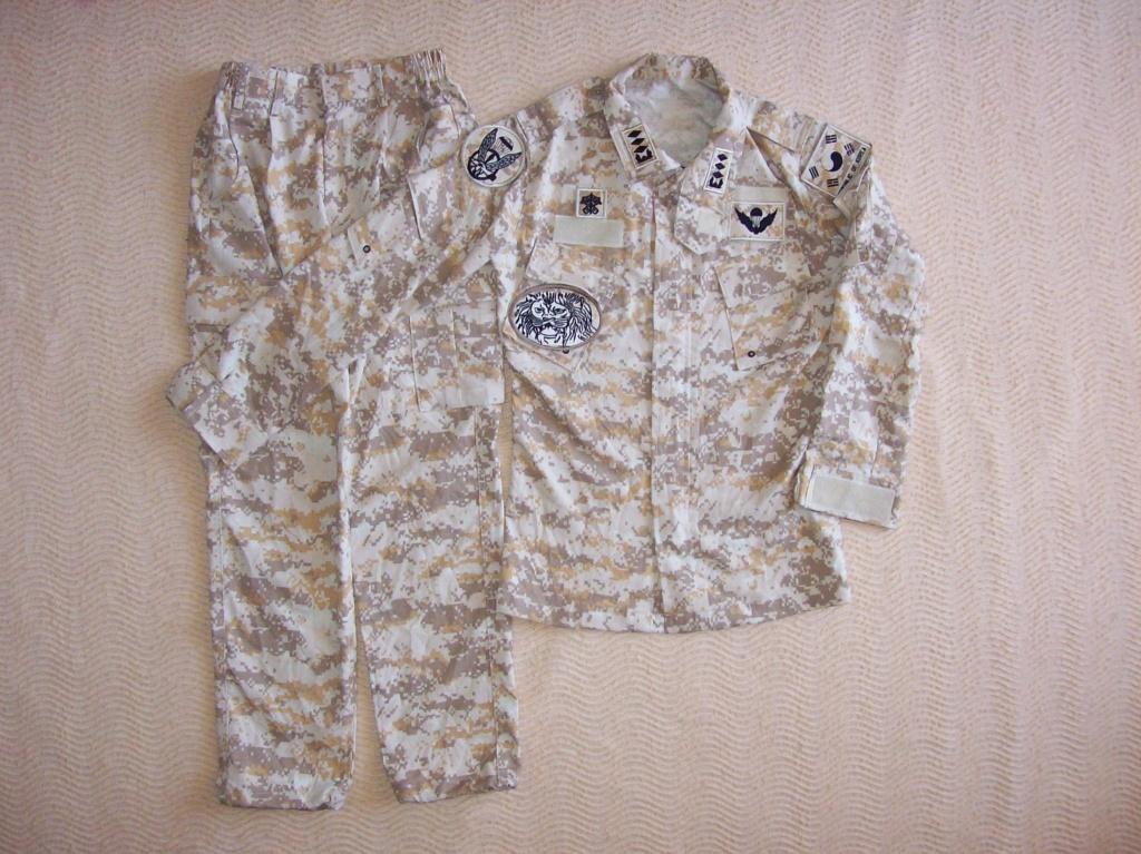 ROK Desert digital uniform 100_7412
