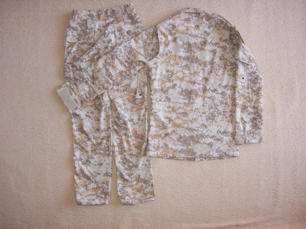 ROK Desert digital uniform 100_7413