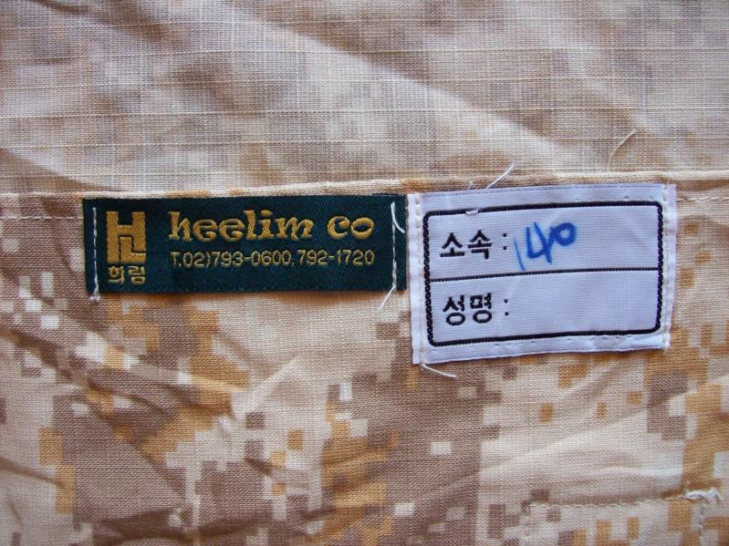 ROK Desert digital uniform 100_7414