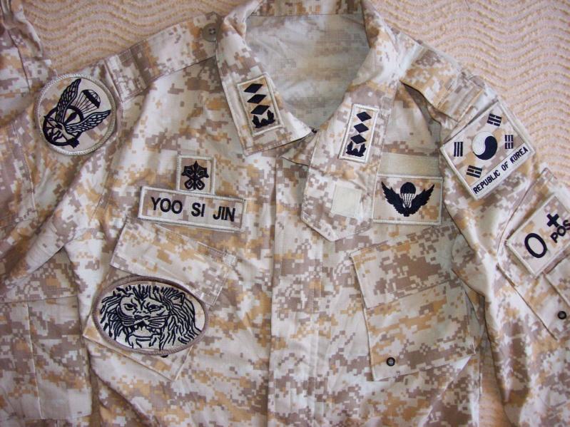 ROK Desert digital uniform 100_7415