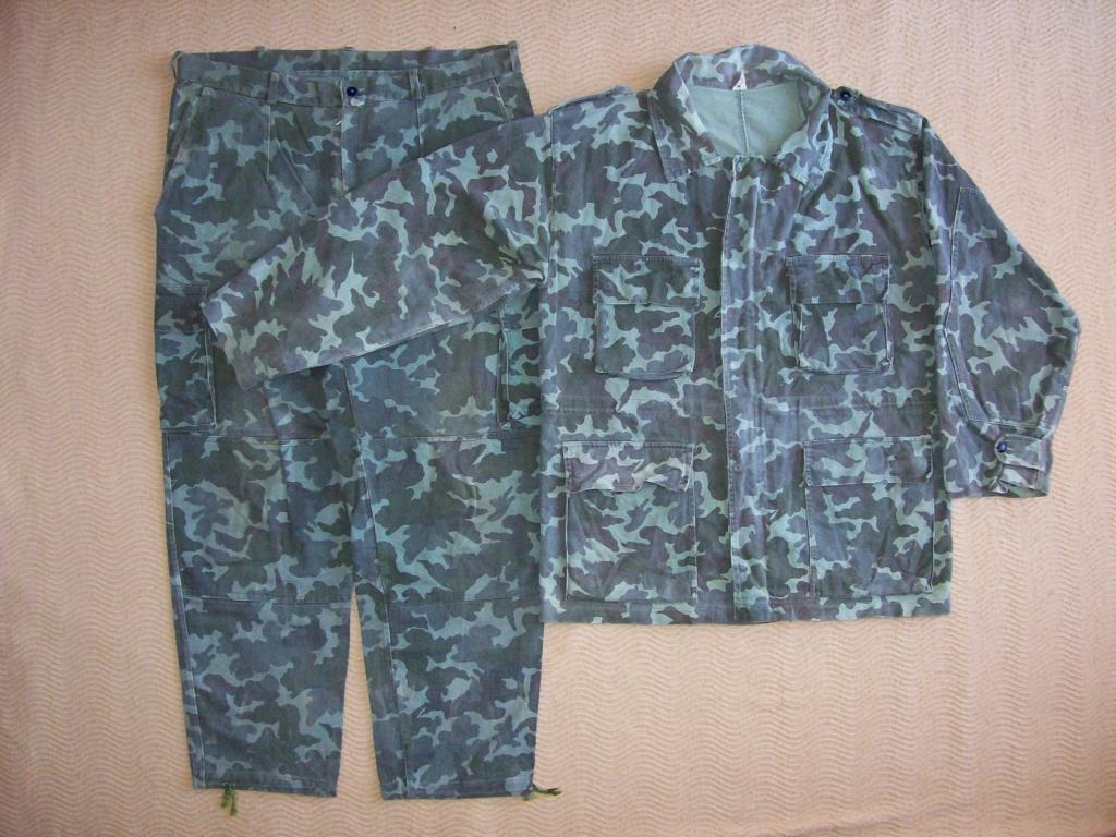 Bosnian camouflage 100_7418