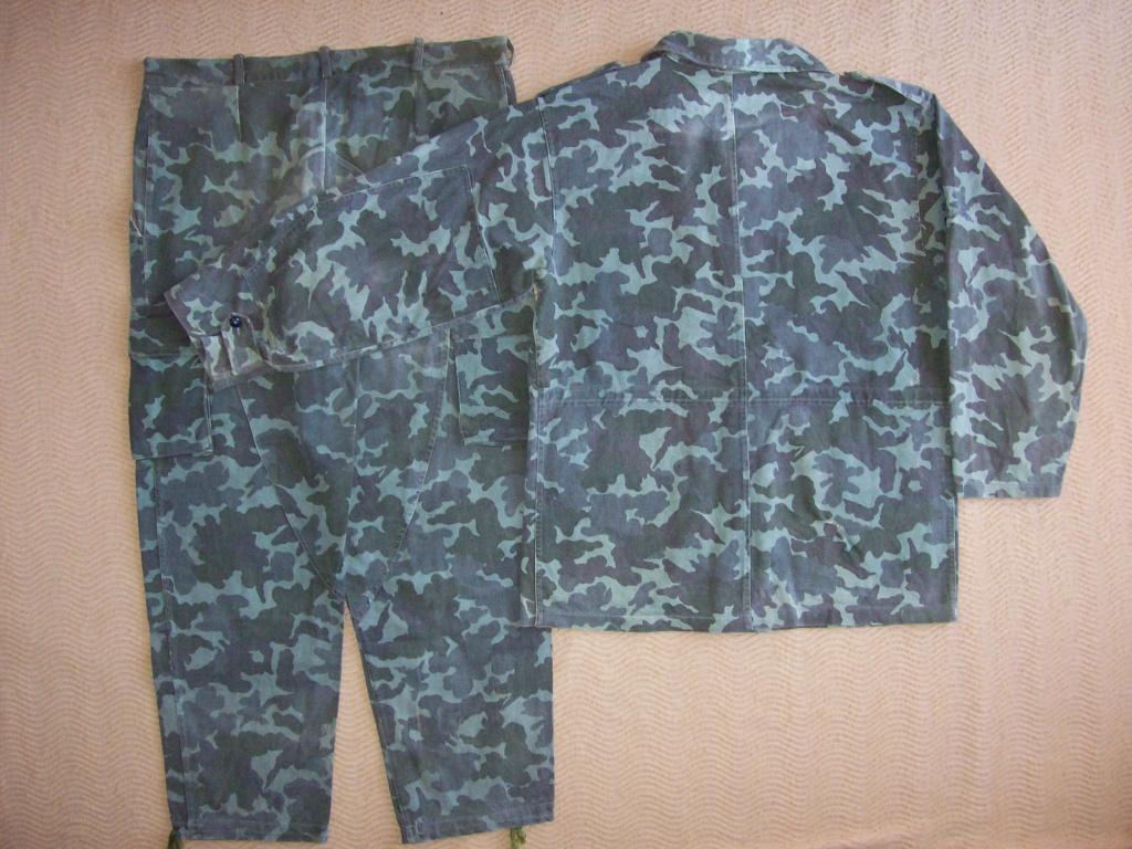 Bosnian camouflage 100_7419