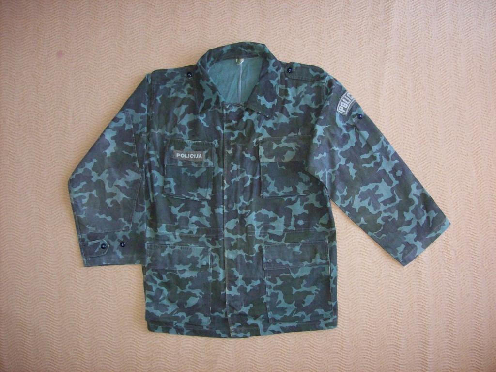 Bosnian camouflage 100_7420