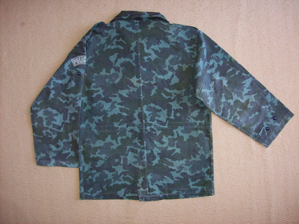 Bosnian camouflage 100_7421