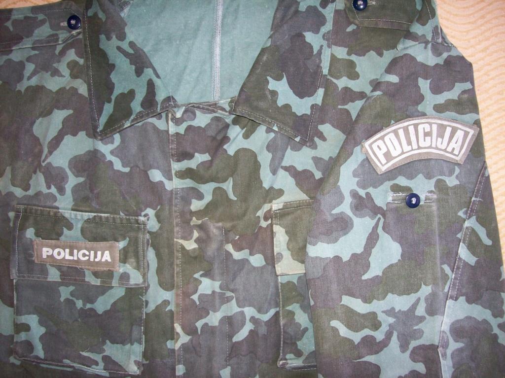 Bosnian camouflage 100_7422