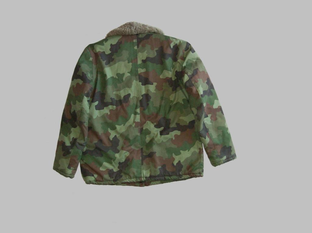 Serbian jacket 100_9311