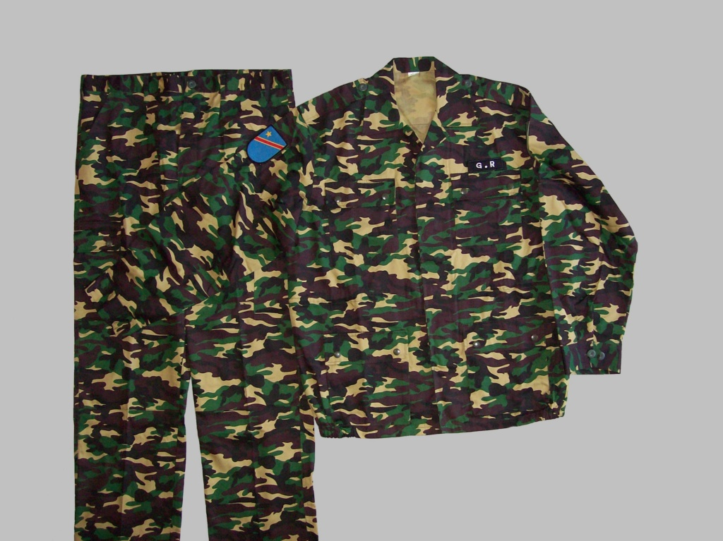 RDC camouflage 100_9911