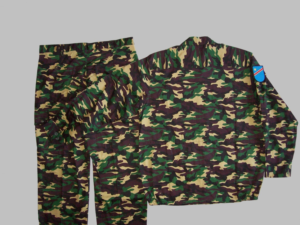 RDC camouflage 100_9912