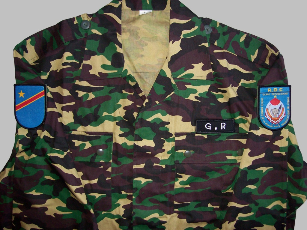 RDC camouflage 100_9914
