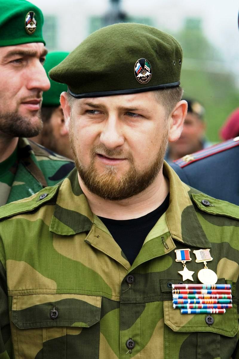 Chechnya 4e1bbc10