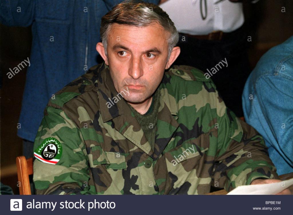 Chechnya Aslan-10