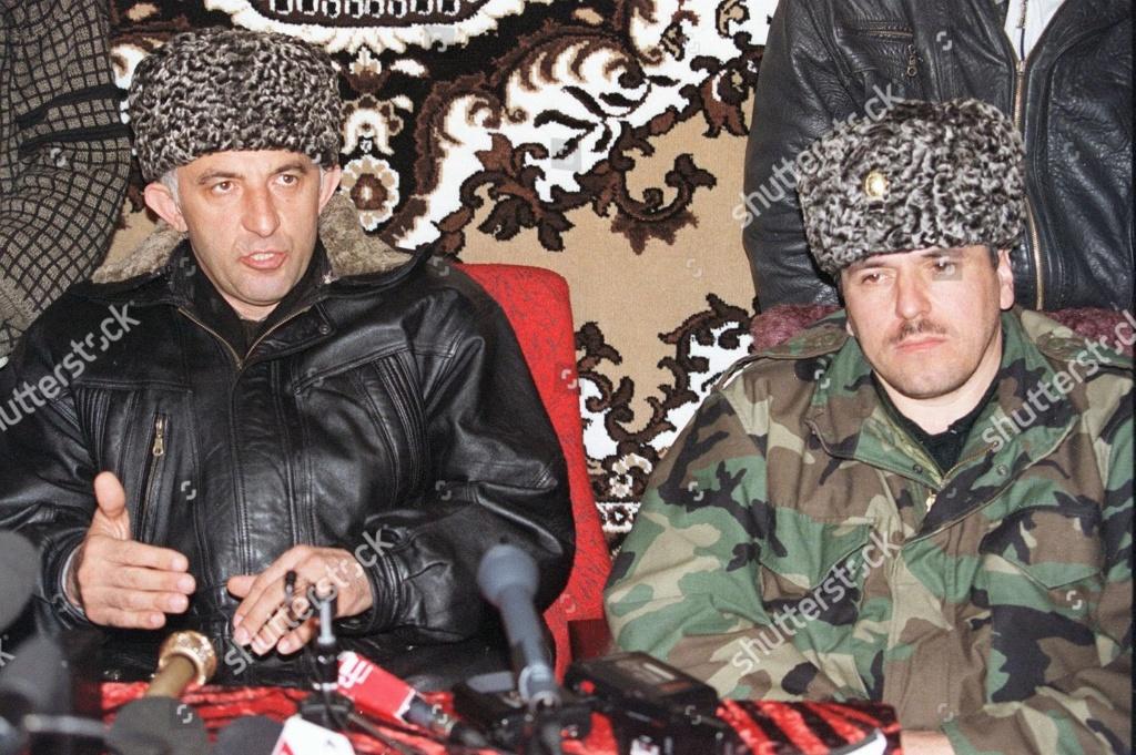 Chechnya Aslan_11