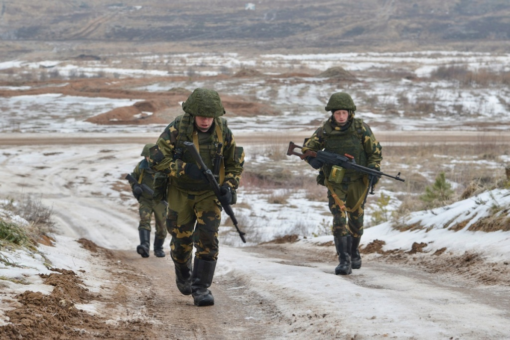 Belarussian camouflage - Page 3 Bielor11