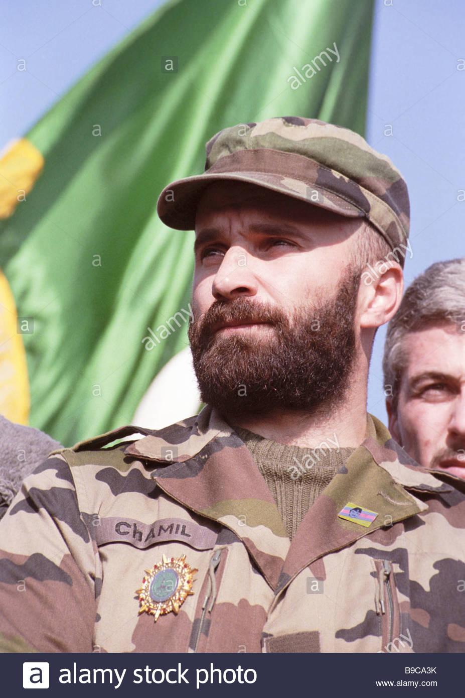Chechnya Candid10