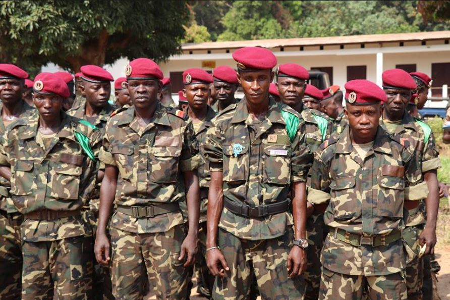 Central African Republic Centre13