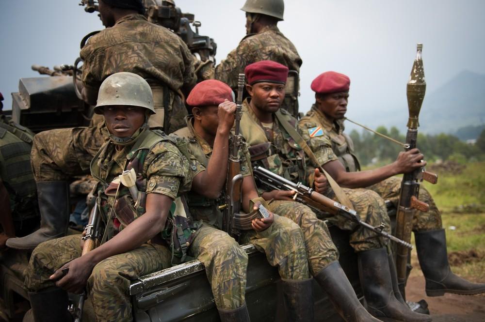 RDC camouflage Congo_10