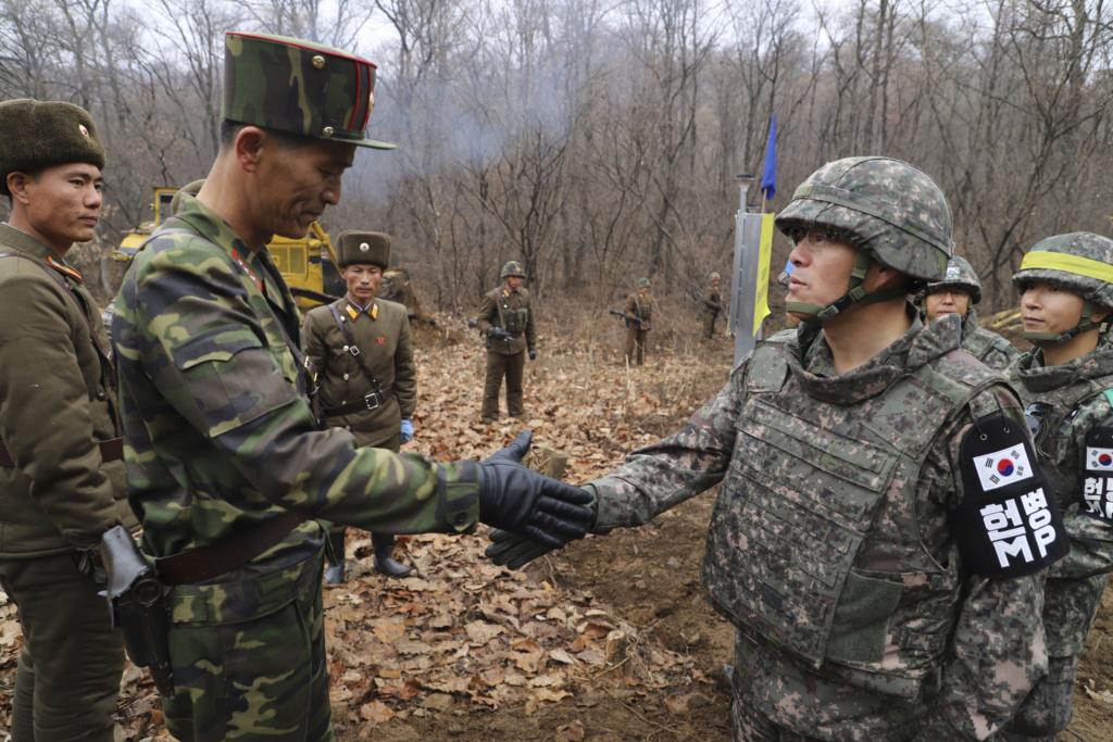 North Korea Corzoe16