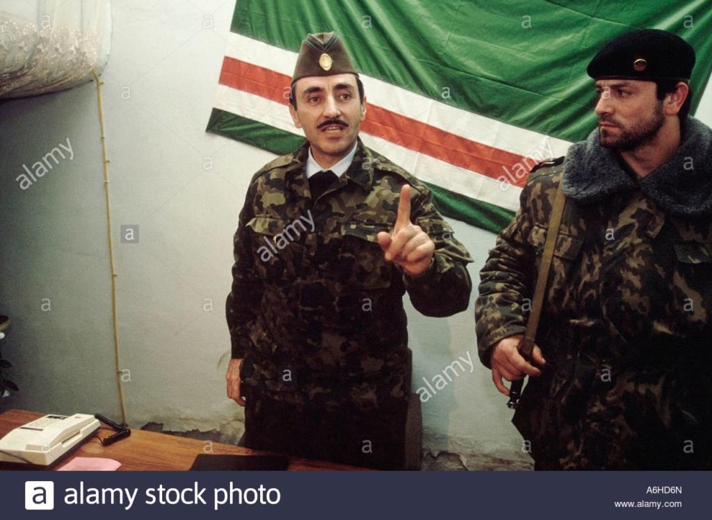 Chechnya Djokha10