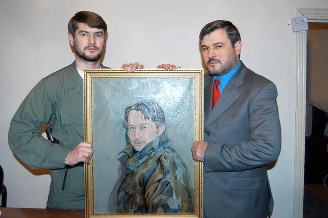 Chechnya Dzhabr11