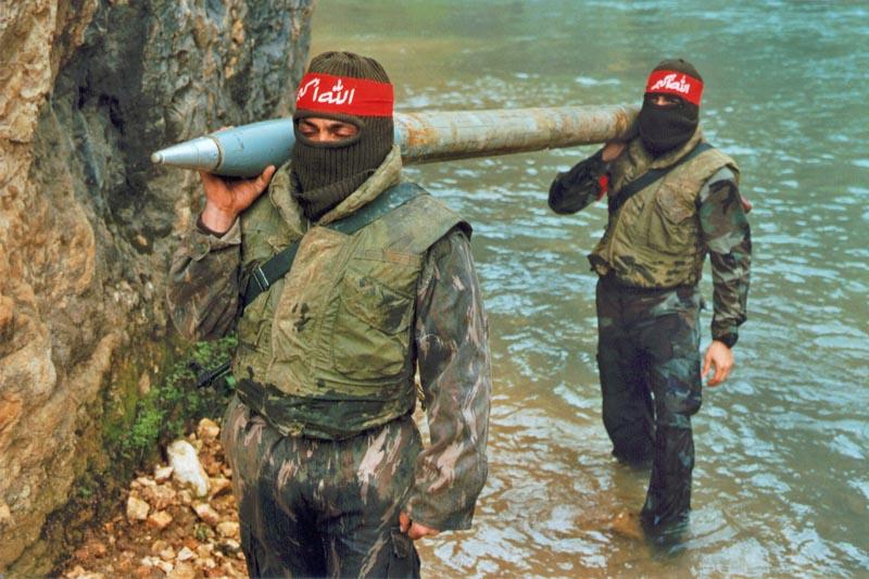 Hezbollah Hezbol10
