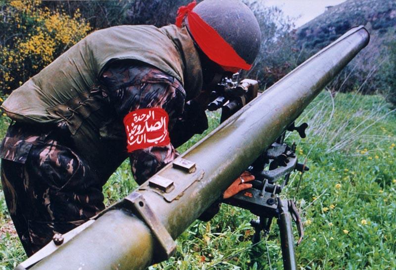 Hezbollah Hezbol13