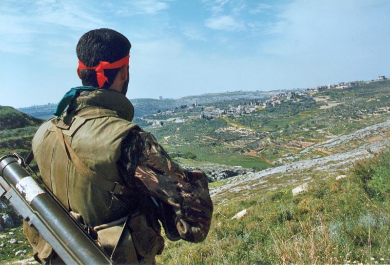 Hezbollah Hezbol14