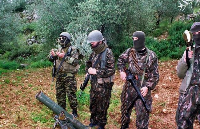 Hezbollah Hezbol15